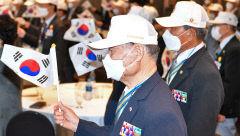 [포토뉴스] 대구 6.25전쟁 70주년 행사