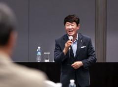 김윤식 신협중앙회장,  창립 60주년 맞아 전국 돌며 광폭 소통 경영 '화제'