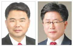 문경시의회 제8대 후반기 의장에 김창기 시의원