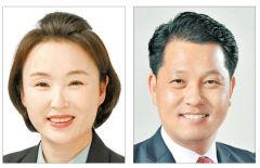 예천군의회 후반기  의장에 김은수·부의장에 강영구 의원