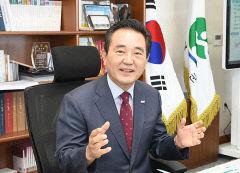 [김문오 군수 인터뷰] 군민30만시대 성장동력 준비 公約이 空約 되지 않게 할 것