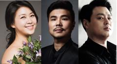 대구 수성구청 9일 '힐링음악회'...소프라노 강혜정, 테너 권재희, 바리톤 이동환 출연