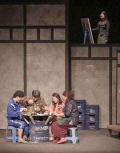 연극 '진달래',  12일 대구 소극장 소금창고에서 공연