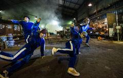 국악·댄스·탱고 '3色 매력'에 빠져볼까…대구예술발전소 수창홀 공연