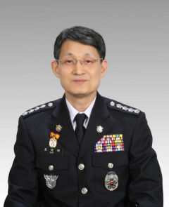 [프로필]  조석태 울진해양경찰서 서장