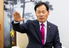 [토크 人사이드] 고우현 경북도의회 후반기 의장