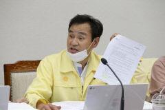 [경북정치] 우리 지역 일꾼 의원-김재우 구미시의원