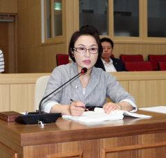 [경북정치]기초의회 의장단 여성 총 4명 불과...여전히 '유리천장'...