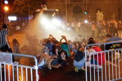 [포토뉴스] 이스라엘서 총리 퇴진 시위