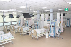 대구의료원, 인공신장실 등 병상·장비 확충 운영