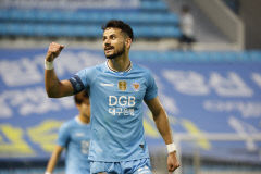 대구FC 세징야, K리그1 '6월의 가장 멋진 골' 선정