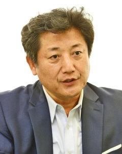 김형국 대구문화예술회관장 '대구경북통합신공항 편지'