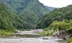 [지금가기 딱 좋은 청정 1번지 영양] (2) 수하계곡과 영양국제밤하늘보호공원