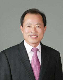 류한국 대구 서구청장, 찾아가는 든든도시락 후원행사 참석