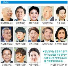 [알림] 영남일보 CEO아카데미 21기 모집