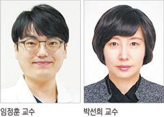 임정훈-박선희 교수팀, 급속진행형 사구체신염 예후 예측인자 발견