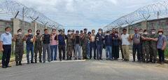 육군 50사단, 포항시 민관군 상생방안 협의체 구성 위한 최종협의