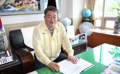 [우리지역 일꾼 의원] 봉화군의회 권영준 의장