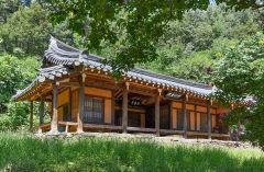 [달성에서 꽃피운 역사인물 .8] 대구 유학사 큰 족적 남긴 낙재 서사원(1550~1615)