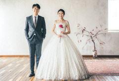 [우리 결혼해요] 신랑 신동렬 신부 정은주