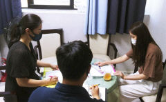 대구 안심 1종합사회복지관, 구직 활동 어려운 '니트족' 자립 활동 돕는다