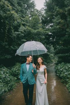 [우리 결혼해요]  신랑 김윤현 신부 김소리