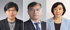 초대 질병관리청장 정은경…신설 보건담당 2차관 강도태
