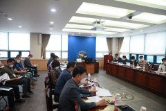 대구동부경찰서, 책임수사 개혁과제 전략회의 실시