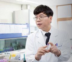 안동대 정진부 교수, 산수국의 면역력 증진 기능성 밝혀내