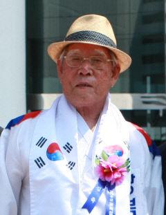 경북 의성 출신 배선두 애국지사 향년 96세 일기로 별세