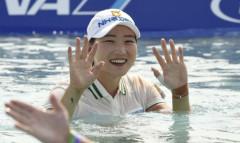 '메이저 퀸' 이미림, 여자 골프 세계랭킹 94위에서 21위로