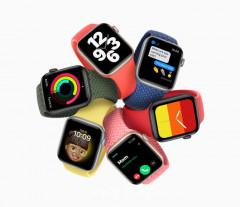 보급형 '애플워치 SE', '애플워치6' 보다 18만원 저렴…애플 신제품 발표