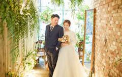 [우리 결혼해요] 신랑 박준 ♥신부 최보라