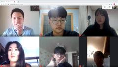 영남대, 온라인 '선·후배 취업 멘토링' 인기 폭발