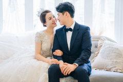 [우리 결혼해요] 신랑 정상호군 ♥신부 권혜윤양