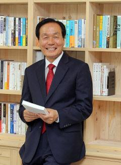김주수 의성군수 도내 유일하게 '2020 지역농업발전 선도인상' 수상