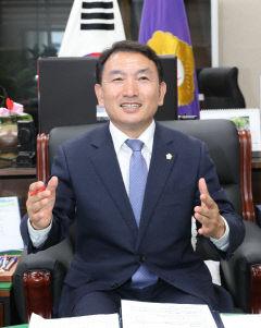 [우리지역 일꾼 의원]안동시의회 김호석 의장