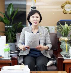 [우리지역 일꾼 의원] 예천군의회 김은수 의장