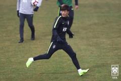이청용, 무릎 부상으로 축구대표팀 10월 소집서 제외