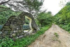 [지금가기 딱 좋은 청정 1번지 영양]〈6〉 일월산 대티골 아름다운 숲길과 자생화 공원