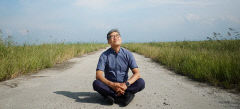 [이춘호 기자의 푸드 블로그] 생태환경운동가 이기송 새만금유기농단지 대표