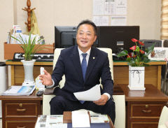 [우리지역 일꾼 의원]안동시의회 예산결산특별위원회 이상근 위원장