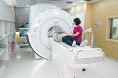 상주성모병원 인공지능 폐암검진, MRI 이용한 지방간 진단 시작