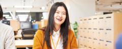 [대구 아가씨 일본 직장생활기] (1) 주민등록증이 없었던 나라