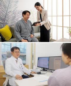 계명대 동산병원, 전문의 1대1 상담에 숙박검진까지…개인 맞춤 VIP 건강검진 운영