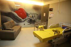로즈마리여성병원, 산모·태아 중심 '젠틀버스' 전국 첫 도입