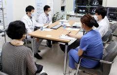 안동병원, 암환자·가족에 신뢰주는 다학제통합진료