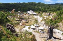 [군위 가볼만한 곳] 우리민족의 뿌리 고스란히 간직한 군위 삼국유사 테마파크