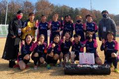 칠곡군여성축구단, 제10회 대통령기 전국 축구 한마당 3위 입상