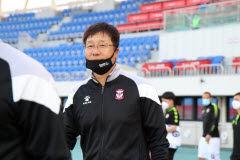 '국대' 배출 전문 상주 상무 곽상득 GK코치…